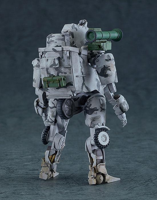 MODEROID『武装エグゾフレーム』OBSOLETE 1/35 プラモデル-004