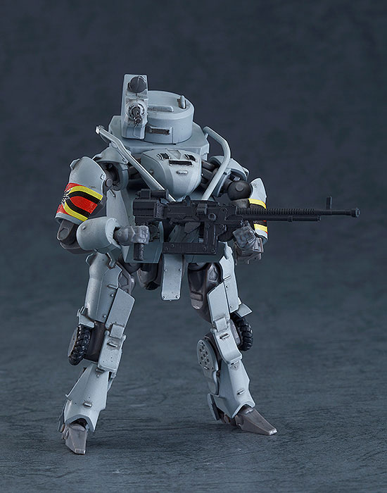 MODEROID『武装エグゾフレーム』OBSOLETE 1/35 プラモデル-005