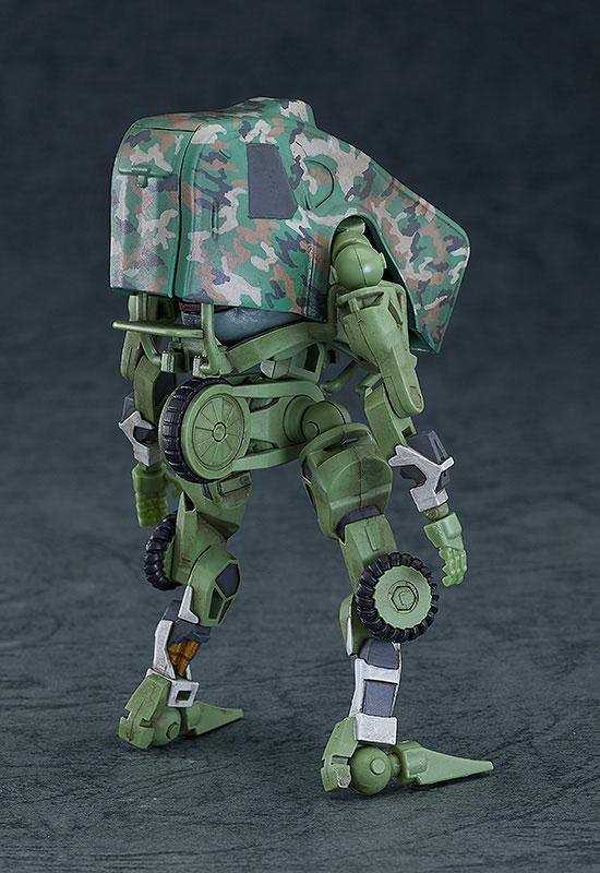 MODEROID『武装エグゾフレーム』OBSOLETE 1/35 プラモデル-011
