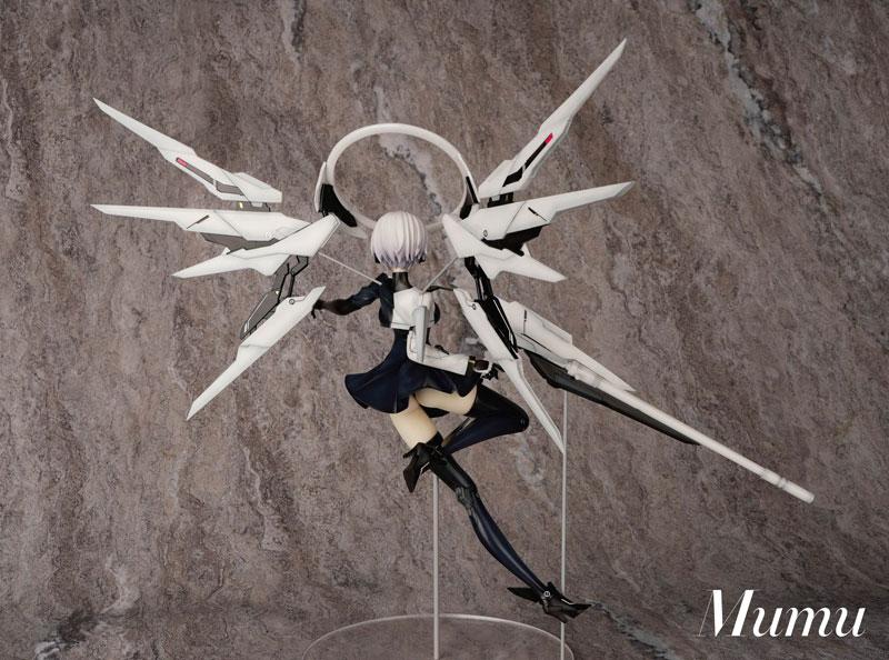 【限定販売】オリジナルメカ娘シリーズ『FR-0026T』1/7 完成品フィギュア-003