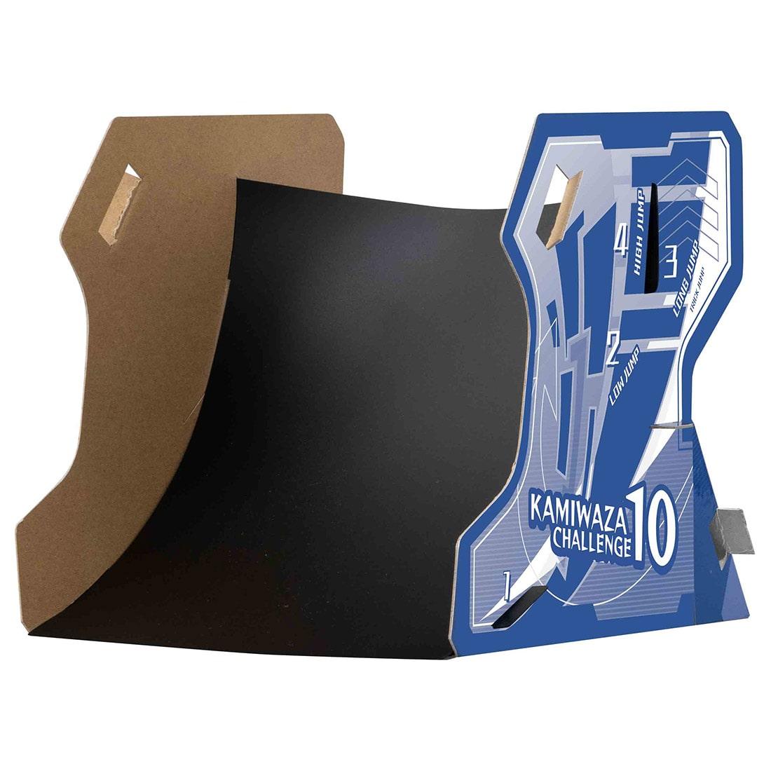 キャップ革命 ボトルマン『BOT-15 神ワザチャレンジ10 スマッシュセット』おもちゃ-012