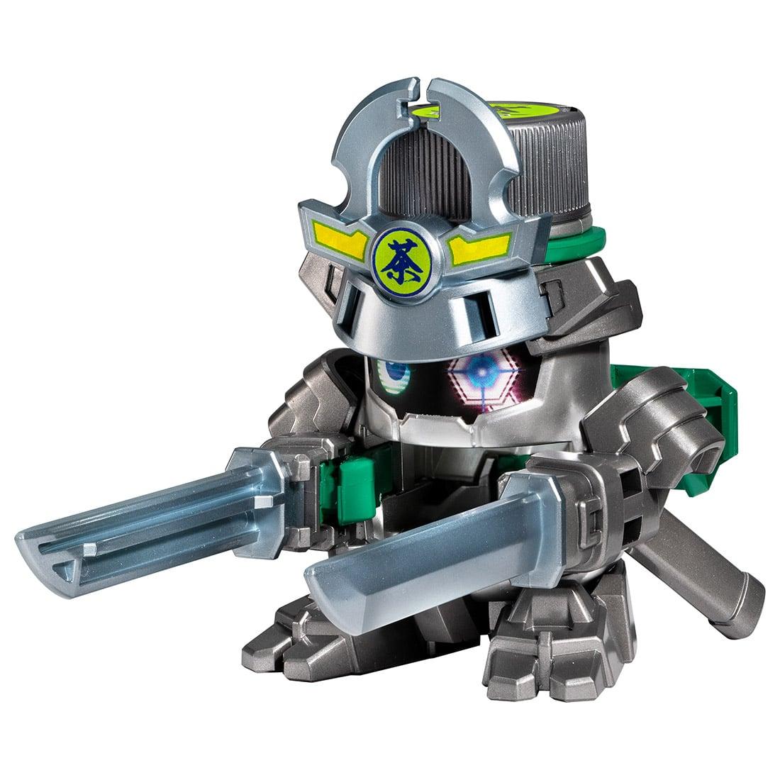キャップ革命 ボトルマン『BOT-14 ギョクロック鋼』おもちゃ-002