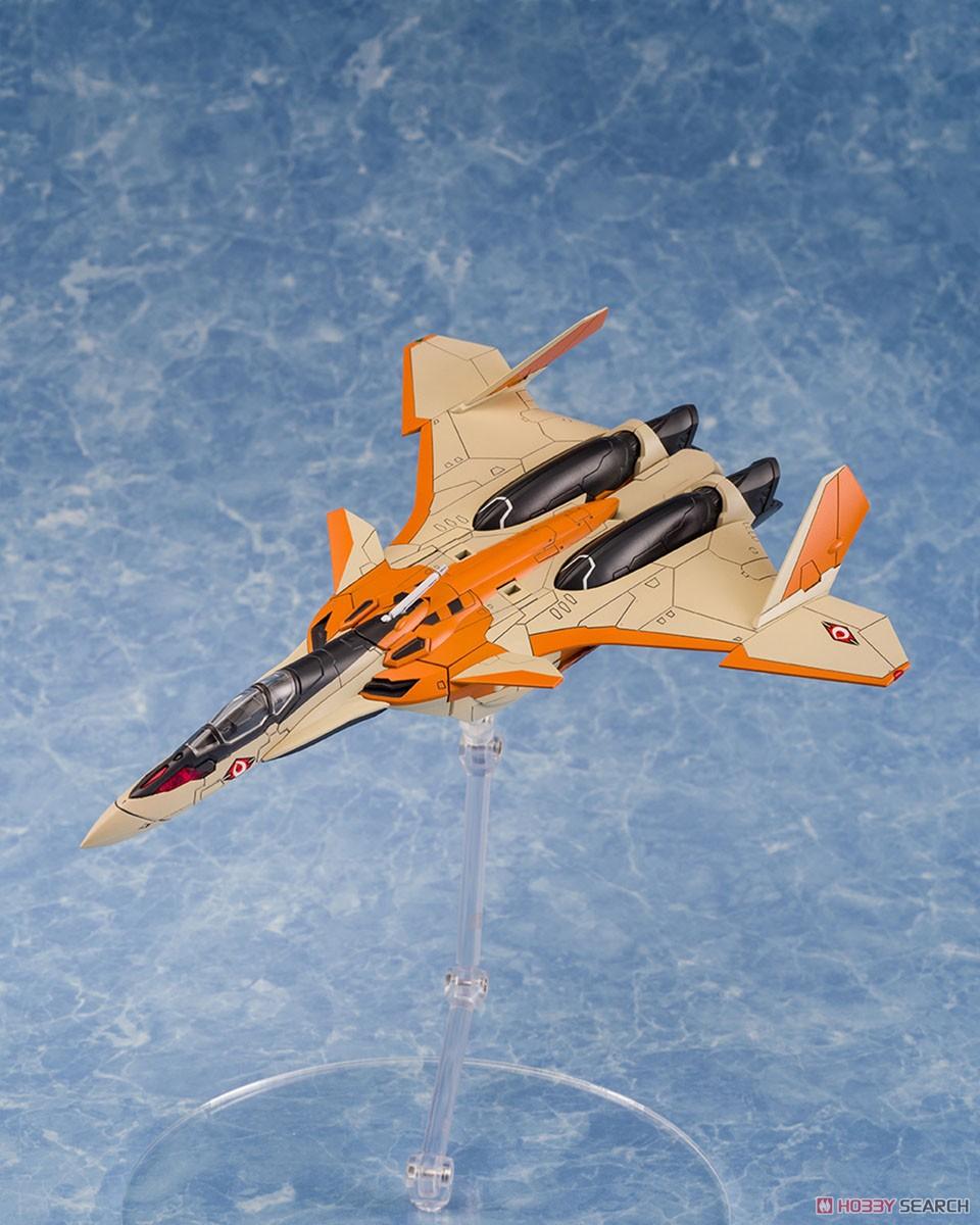 ACKS V.F.G.『VF-31D スクルドSP』マクロスΔ プラモデル-007