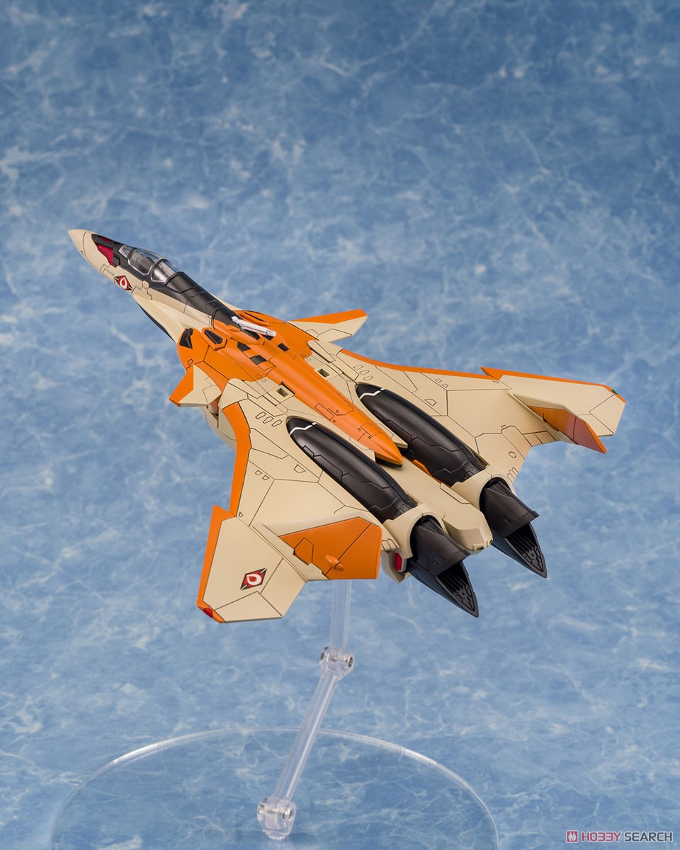 ACKS V.F.G.『VF-31D スクルドSP』マクロスΔ プラモデル-008