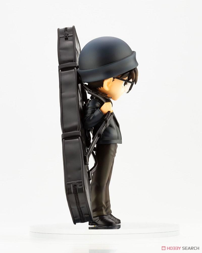 ARTFX J『江戸川コナン 赤井秀一衣装ver.』名探偵コナン 完成品フィギュア-007