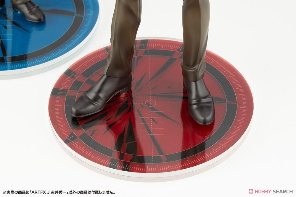 ARTFX J『江戸川コナン 赤井秀一衣装ver.』名探偵コナン 完成品フィギュア-031