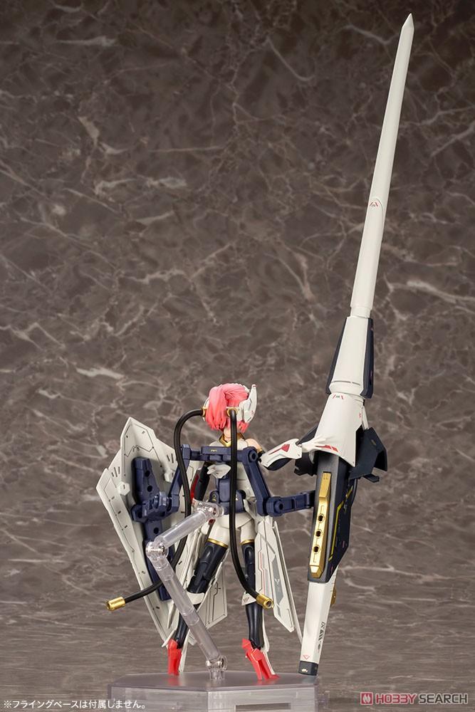 【再販】メガミデバイス『BULLET KNIGHTS ランサー』1/1 プラモデル-003