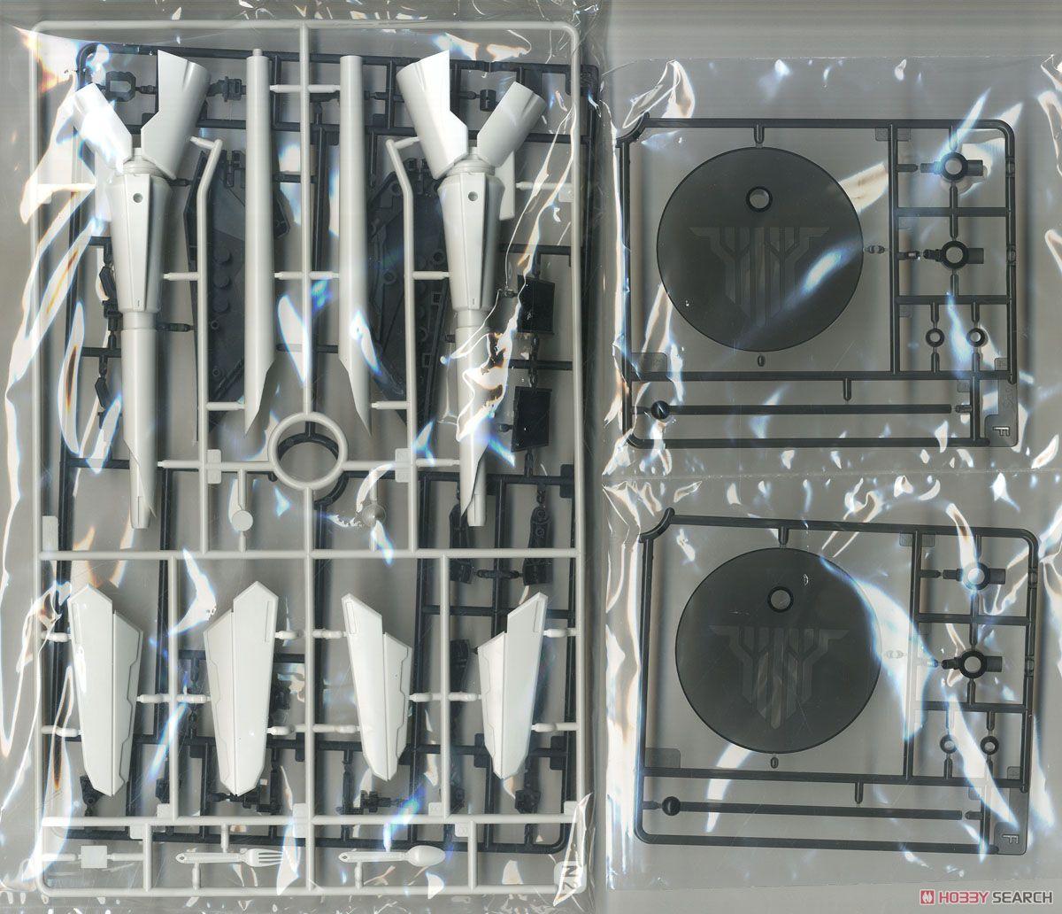 【再販】メガミデバイス『BULLET KNIGHTS ランサー』1/1 プラモデル-017