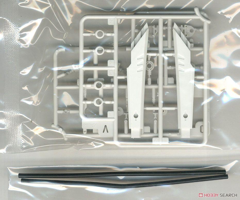 【再販】メガミデバイス『BULLET KNIGHTS ランサー』1/1 プラモデル-020