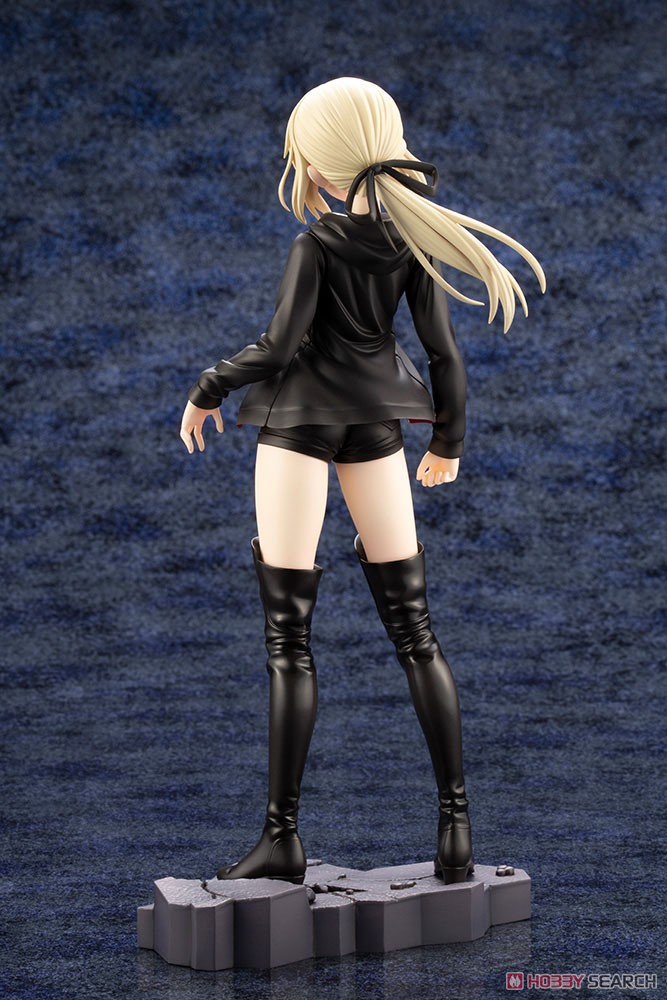 【再販】Fate/Grand Order『セイバー/アルトリア・ペンドラゴン〔オルタ〕私服ver.』1/7 完成品フィギュア-003