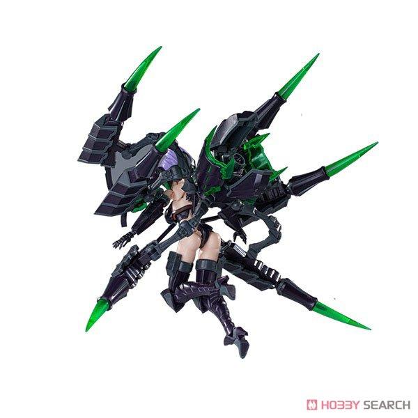 ATKガール『A.T.K.GIRL ARACHNE 2.0』1/12 プラモデル-009