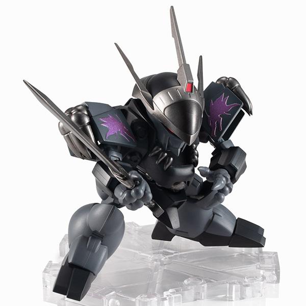 NXEDGE STYLE[MASHIN UNIT]『龍神丸-黒闇-』魔神英雄伝ワタル 可動フィギュア
