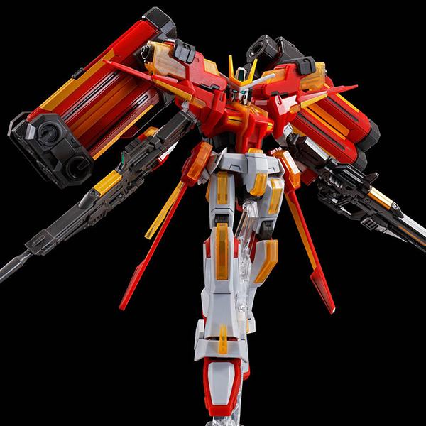 【限定販売】【2次予約】HG 1/144『エクストリームガンダム(type-レオス) エクリプス・フェース』機動戦士ガンダム EXTREME VS.  プラモデル