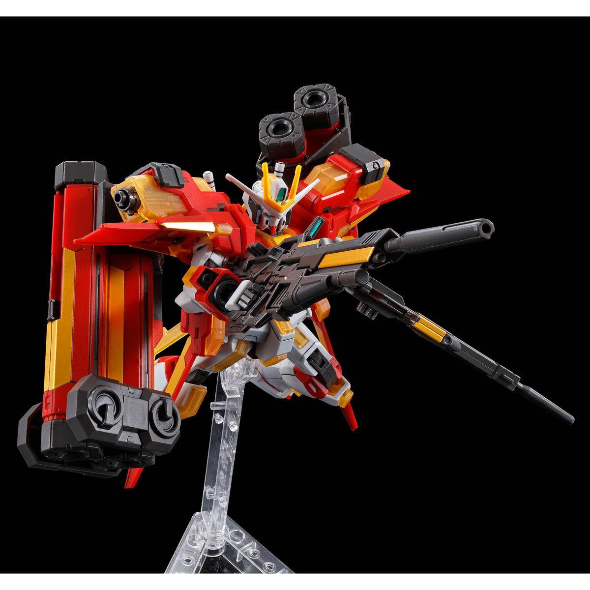 【限定販売】【2次予約】HG 1/144『エクストリームガンダム(type-レオス) エクリプス・フェース』機動戦士ガンダム EXTREME VS.  プラモデル-004