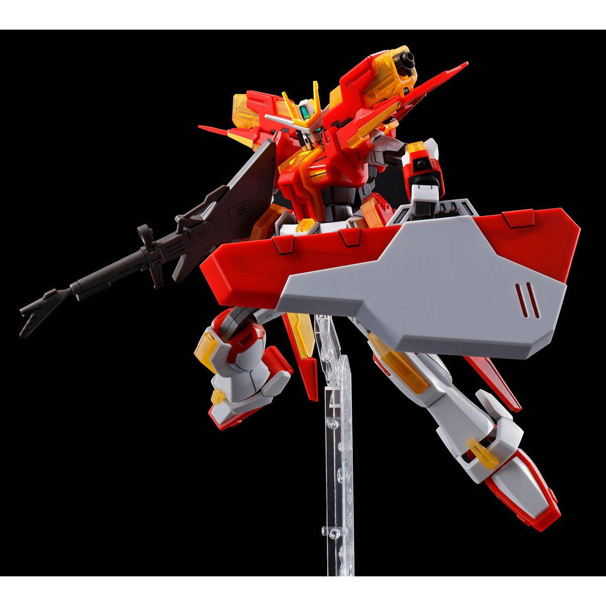 【限定販売】【2次予約】HG 1/144『エクストリームガンダム(type-レオス) エクリプス・フェース』機動戦士ガンダム EXTREME VS.  プラモデル-008