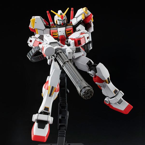 【限定販売】【2次予約】HG 1/144『ガンダム5号機』機動戦士ガンダム外伝 宇宙、閃光の果てに… プラモデル