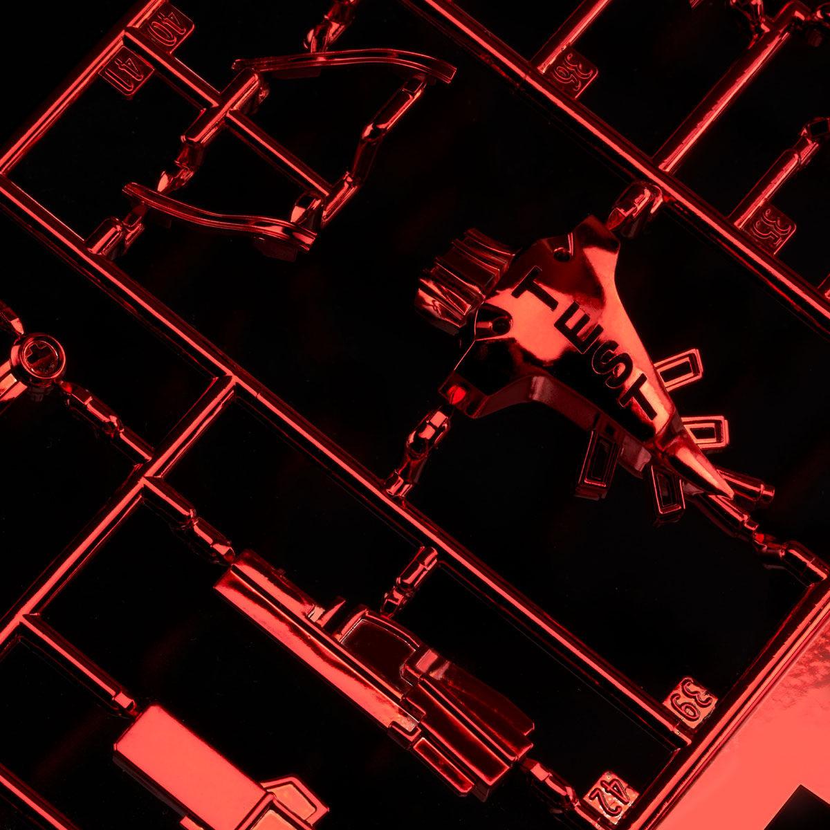 【限定販売】Figure-riseLABO『式波・アスカ・ラングレー[スペシャルコーティング]』ヱヴァンゲリヲン新劇場版:破 プラモデル-007