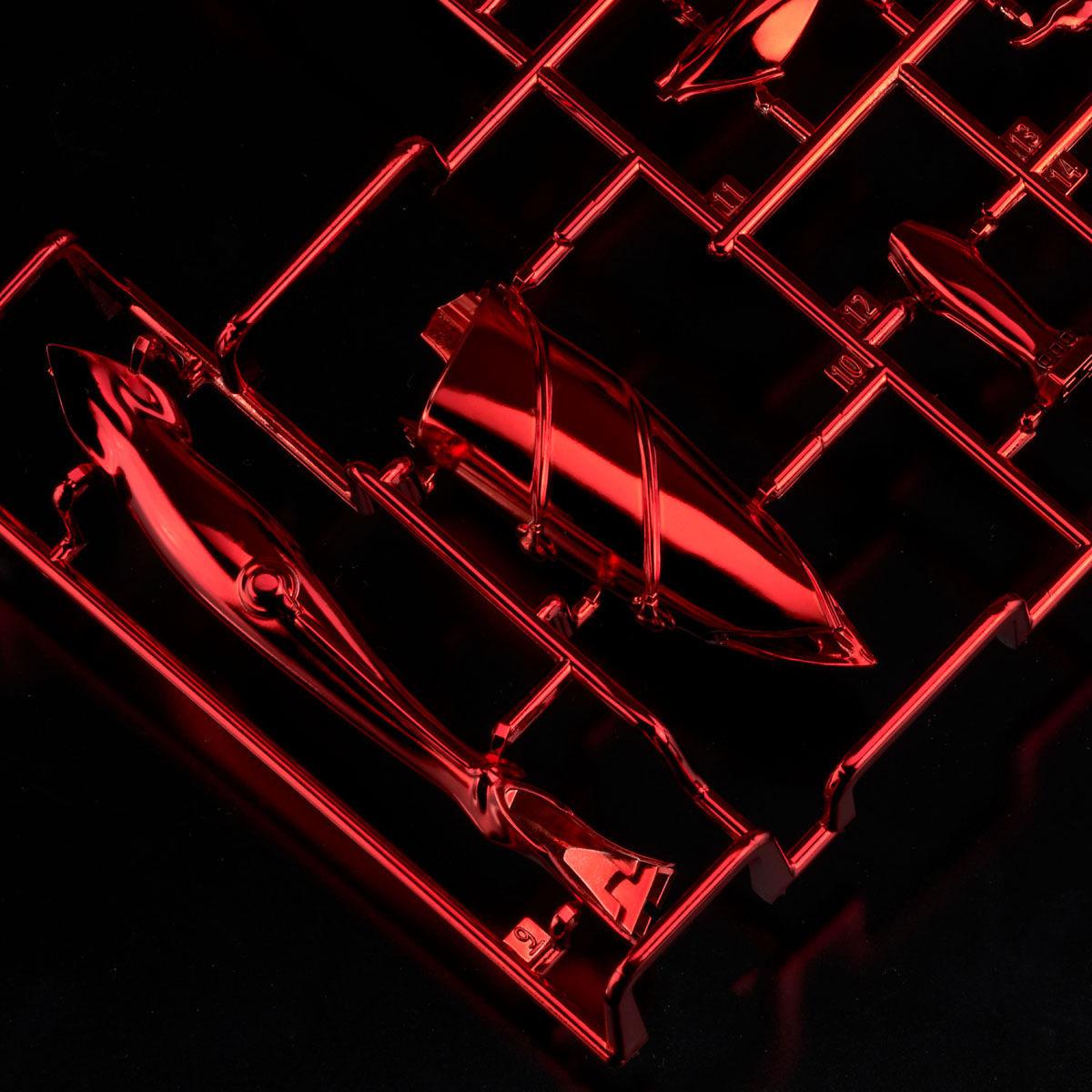 【限定販売】Figure-riseLABO『式波・アスカ・ラングレー[スペシャルコーティング]』ヱヴァンゲリヲン新劇場版:破 プラモデル-008