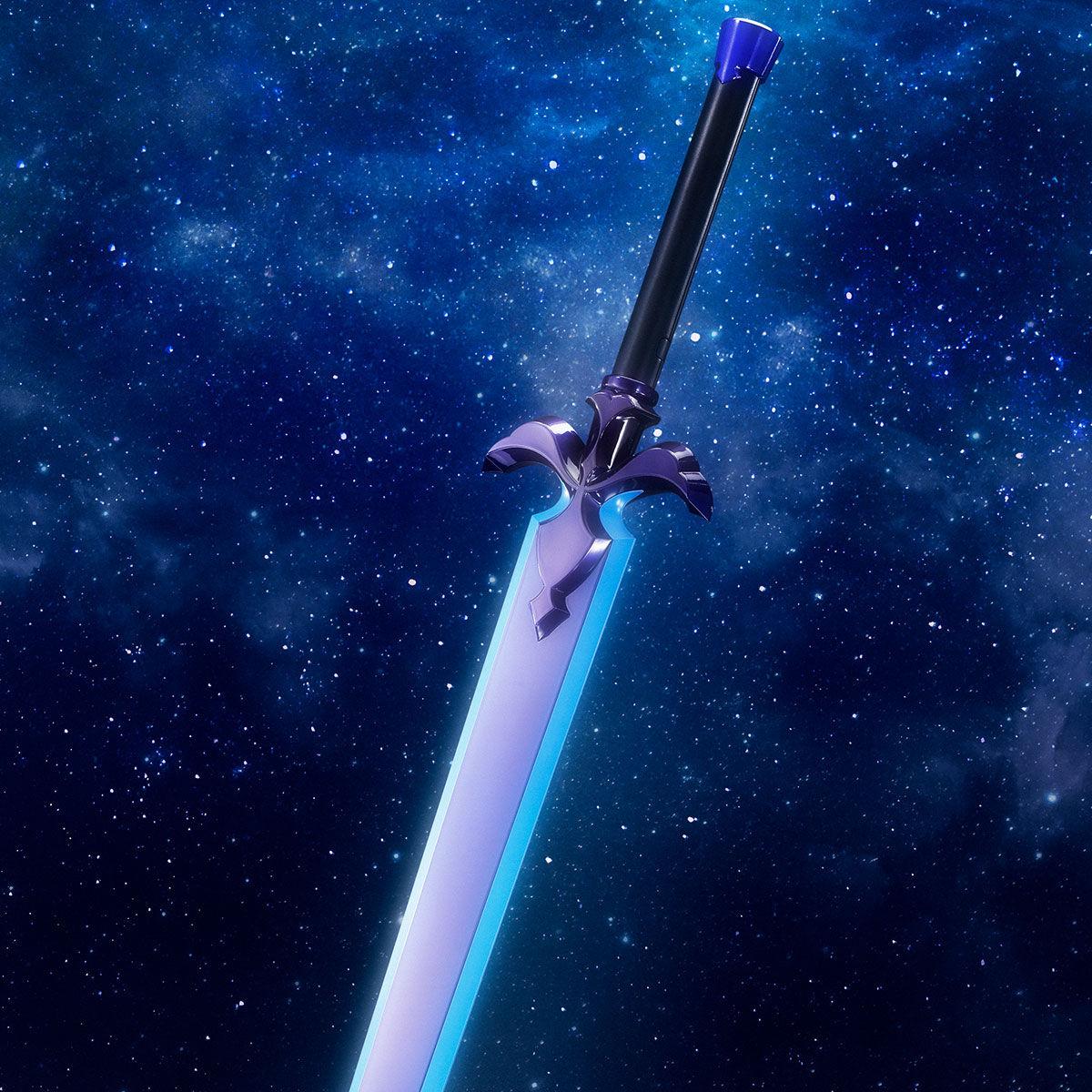 【限定販売】PROPLICA 『夜空の剣』ソードアート・オンライン 変身なりきり-002