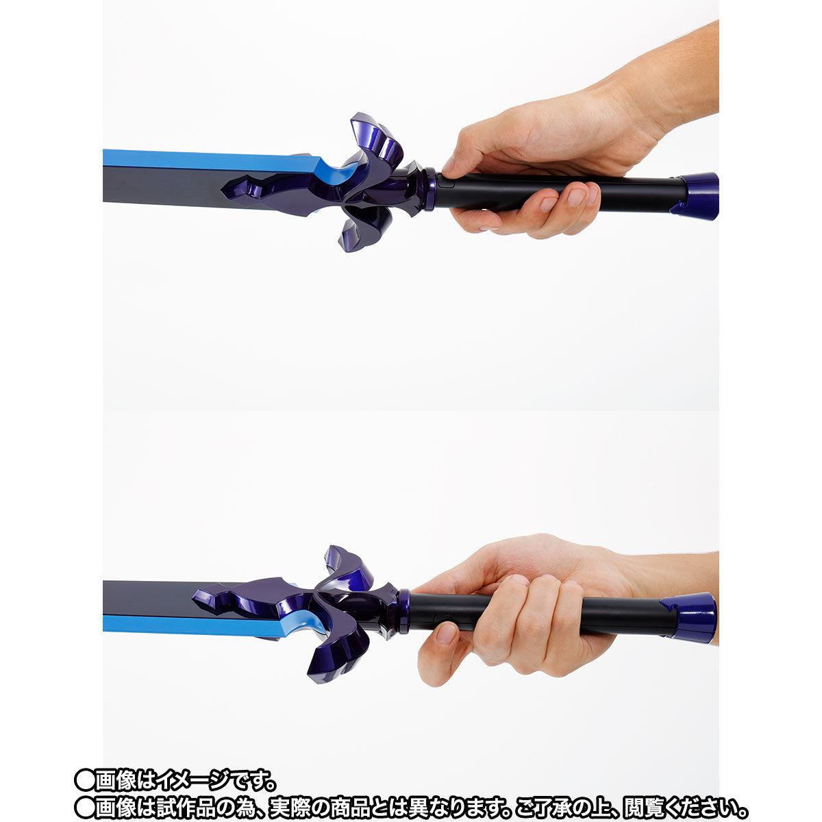 【限定販売】PROPLICA 『夜空の剣』ソードアート・オンライン 変身なりきり-010