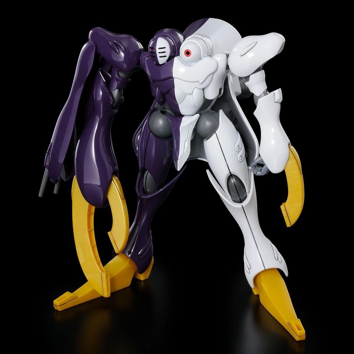 【限定販売】HG 1/144『ディキトゥス(影のカリスト専用機)』クロスボーン・ガンダム プラモデル-002