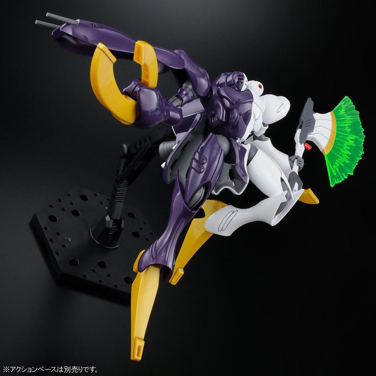 【限定販売】HG 1/144『ディキトゥス(影のカリスト専用機)』クロスボーン・ガンダム プラモデル-004