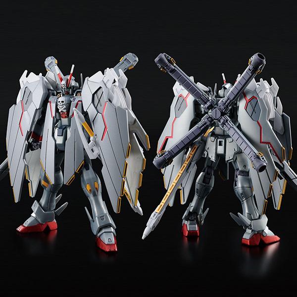 【限定販売】HG 1/144『クロスボーン・ガンダムX-0フルクロス』プラモデル