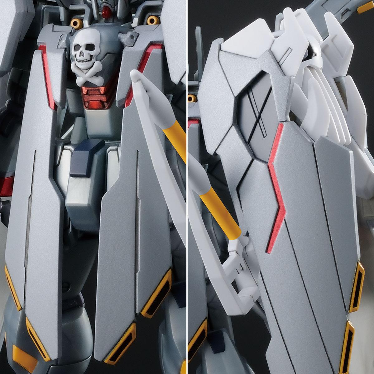 【限定販売】HG 1/144『クロスボーン・ガンダムX-0フルクロス』プラモデル-007