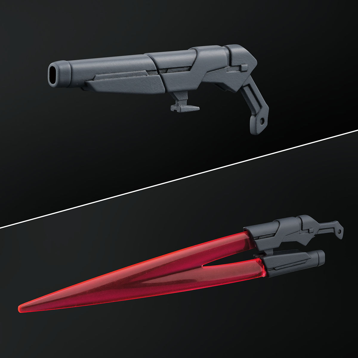 【限定販売】HG 1/144『クロスボーン・ガンダムX-0フルクロス』プラモデル-008