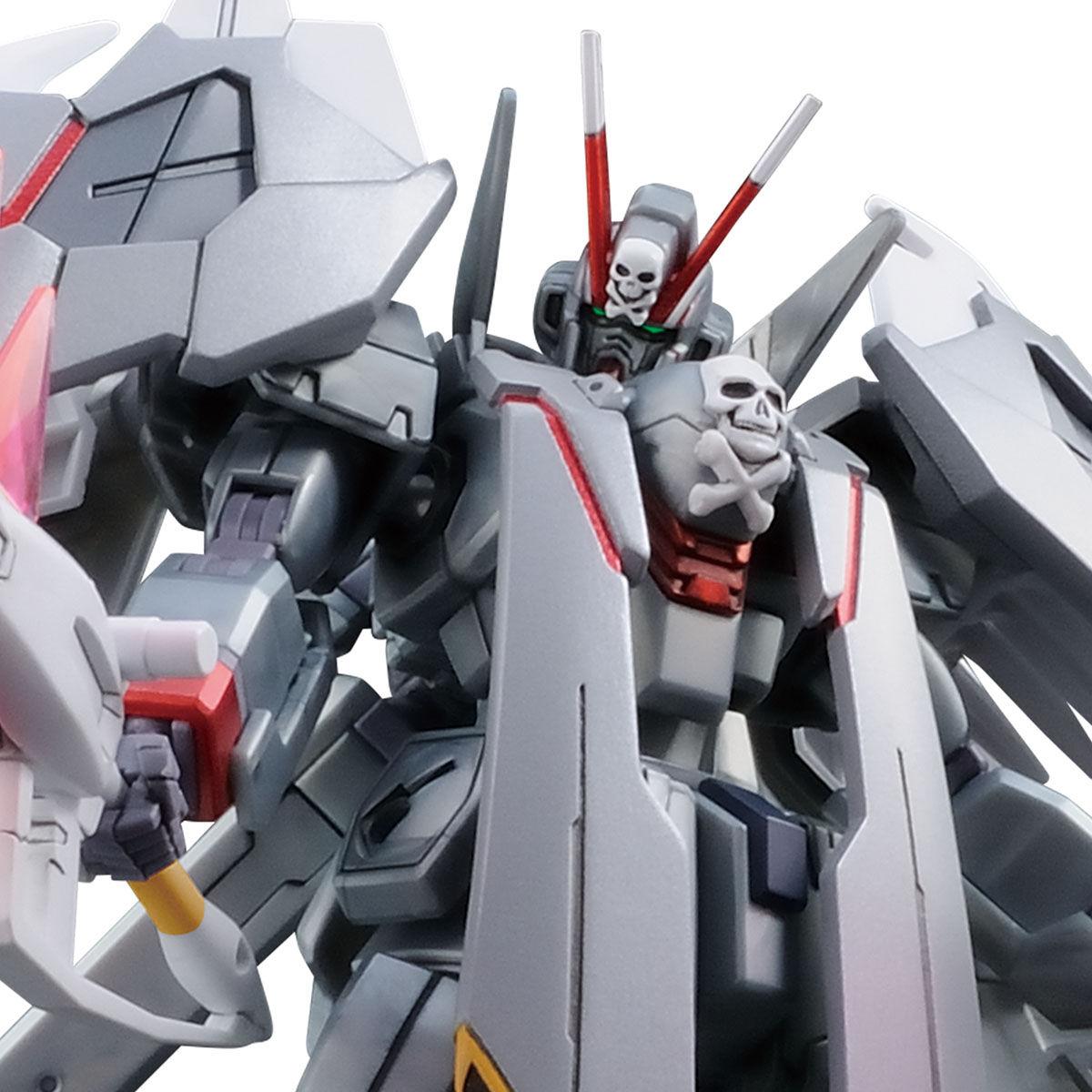 【限定販売】HG 1/144『クロスボーン・ガンダムX-0フルクロス』プラモデル-010