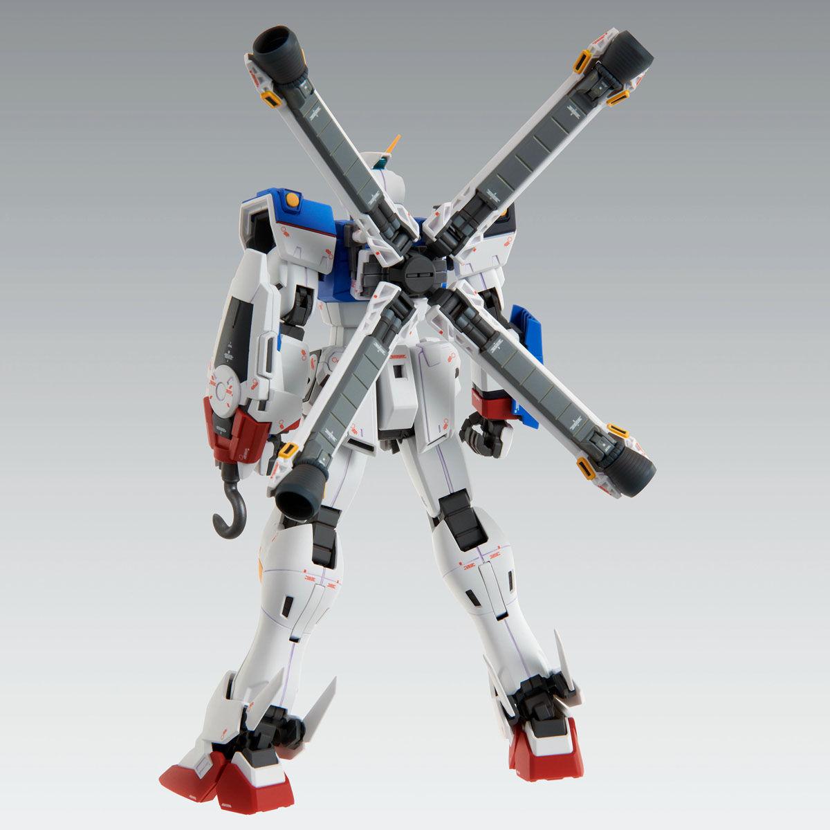 【限定販売】MG 1/100『クロスボーン・ガンダムX1(パッチワーク)Ver.Ka』プラモデル-008