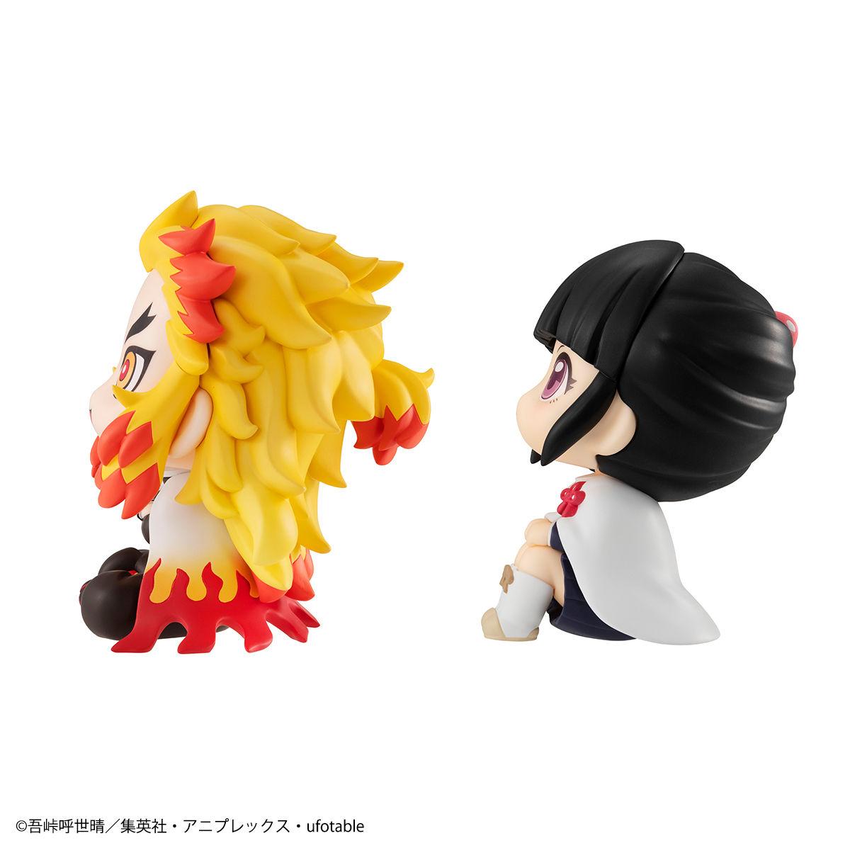 るかっぷ『煉獄杏寿郎』鬼滅の刃 デフォルメ完成品フィギュア-006
