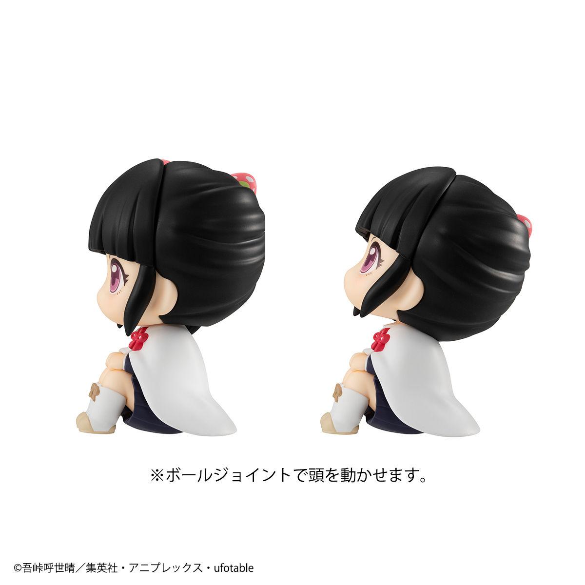 るかっぷ『煉獄杏寿郎』鬼滅の刃 デフォルメ完成品フィギュア-007