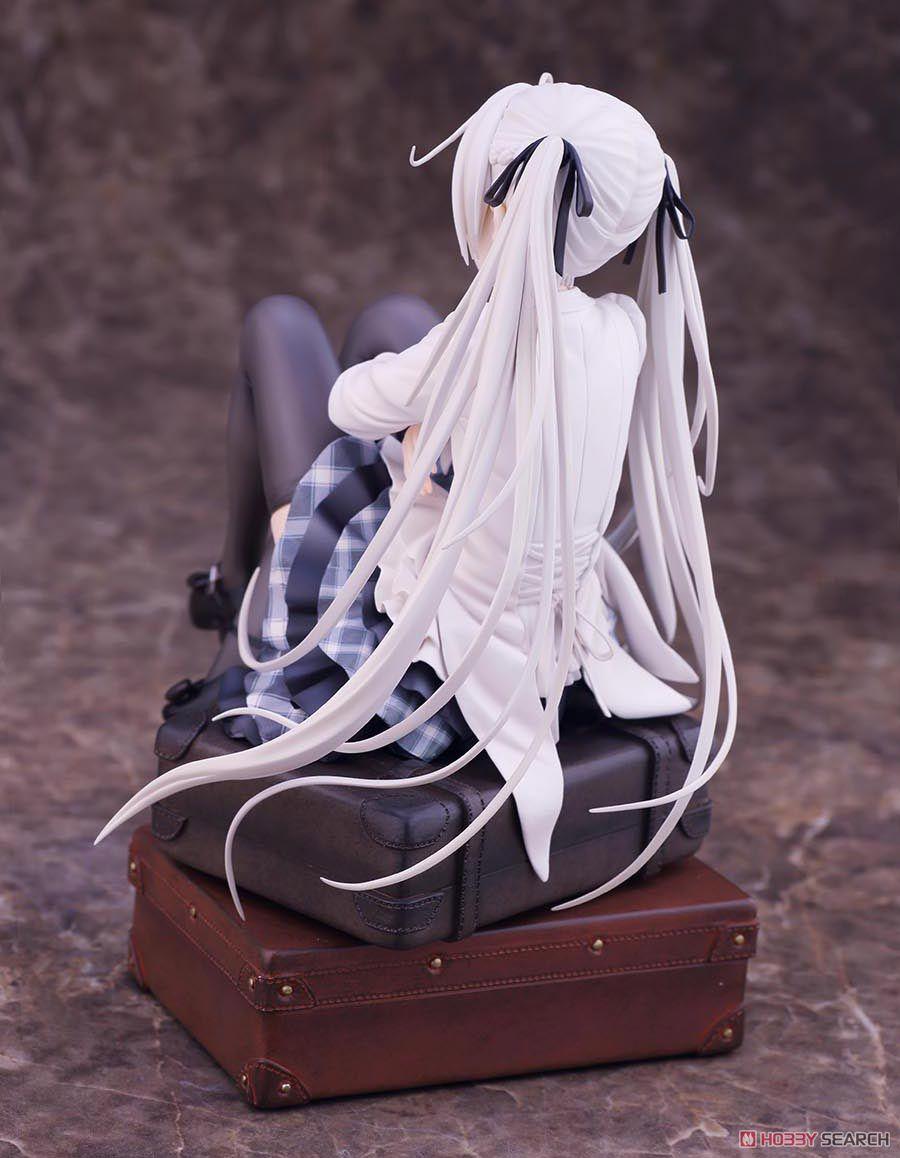 【再販】ヨスガノソラ『春日野 穹』1/7 完成品フィギュア-007