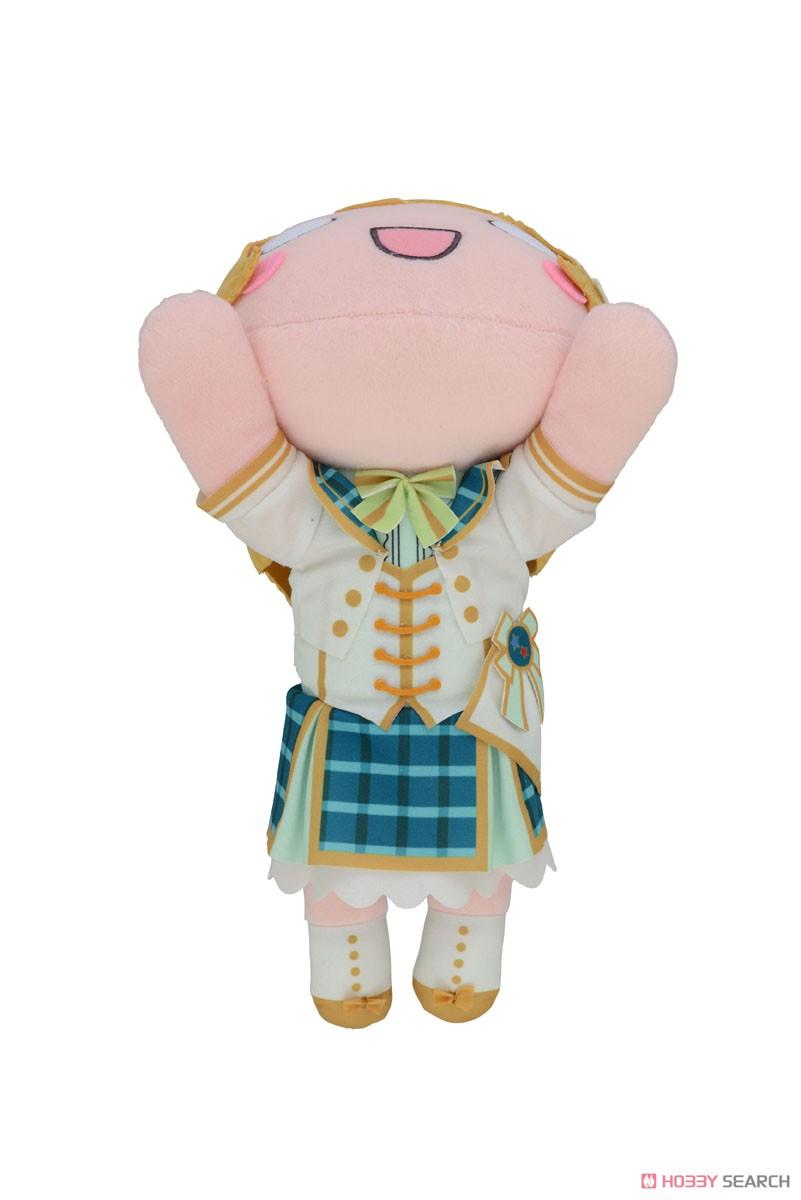 ラブライブ! スクールアイドルフェスティバル ALL STARS『小泉花陽(M)』寝そべりぬいぐるみ-002