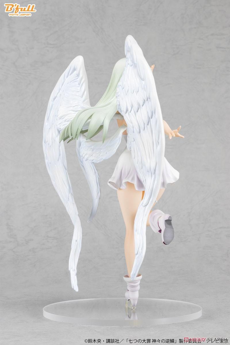 七つの大罪 神々の逆鱗『エリザベス 女神族ver.』1/7 完成品フィギュア-006
