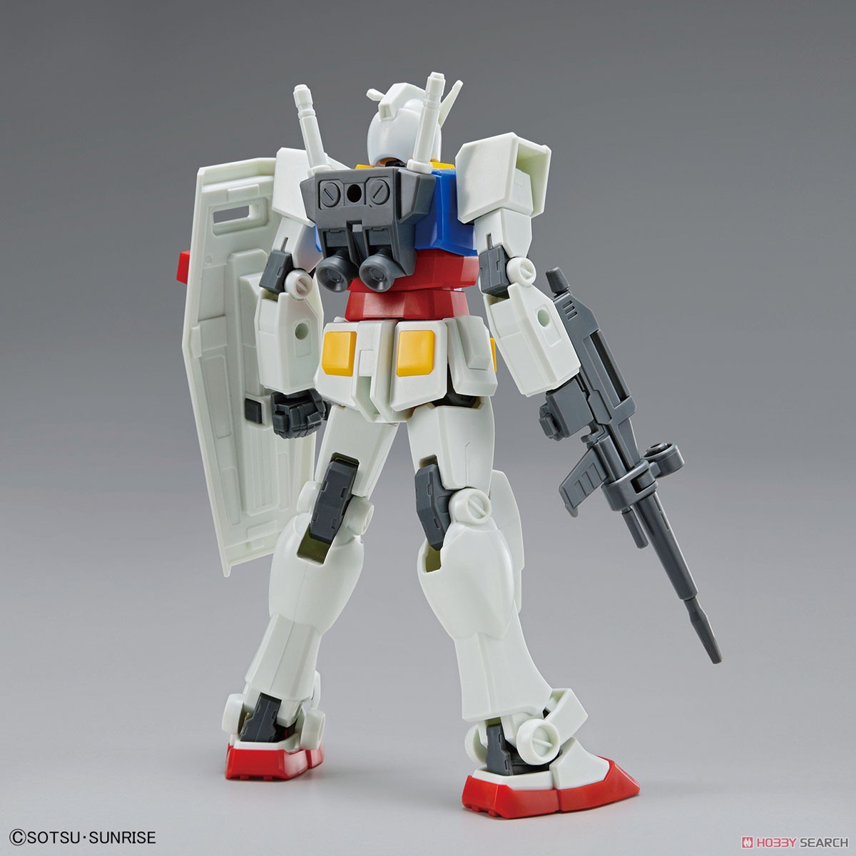 ENTRY GRADE『RX-78-2 ガンダム』1/144 プラモデル-002