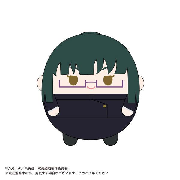 呪術廻戦『ふわコロりん 2』6個入りBOX-003