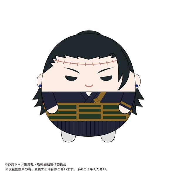 呪術廻戦『ふわコロりん 2』6個入りBOX-005