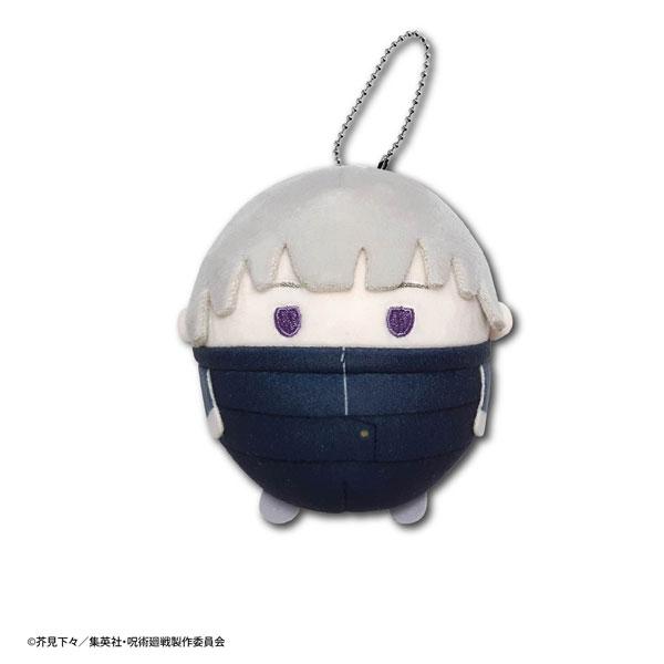 呪術廻戦『ふわコロりん 2』6個入りBOX-010