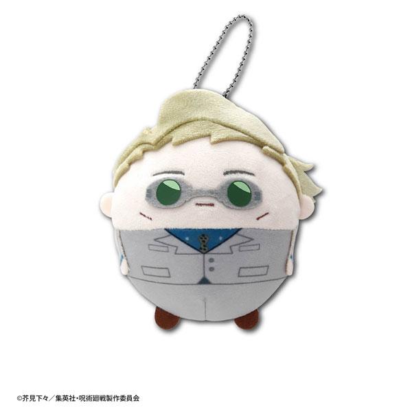 呪術廻戦『ふわコロりん 2』6個入りBOX-011