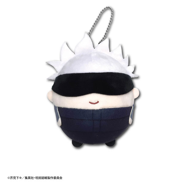 呪術廻戦『ふわコロりん 2』6個入りBOX-012