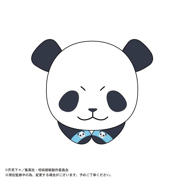 呪術廻戦『はぐキャラコレクション 2』6個入りBOX-004