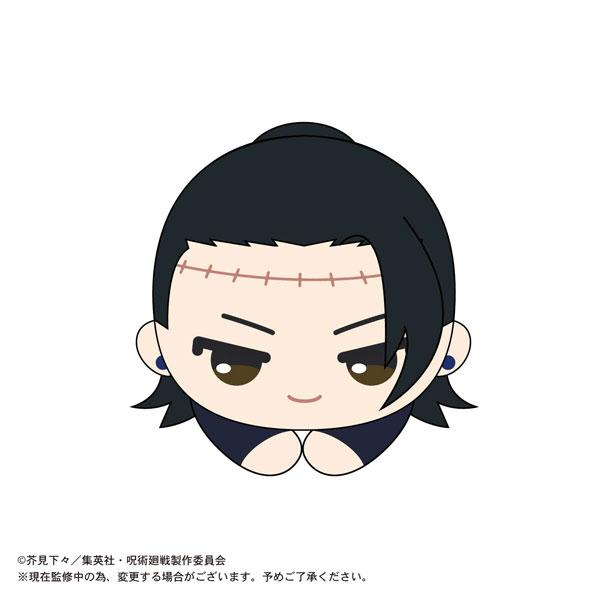 呪術廻戦『はぐキャラコレクション 2』6個入りBOX-005
