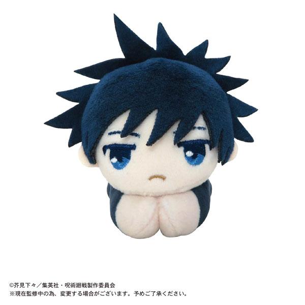 呪術廻戦『はぐキャラコレクション 2』6個入りBOX-008