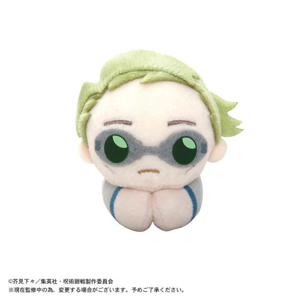 呪術廻戦『はぐキャラコレクション 2』6個入りBOX-011