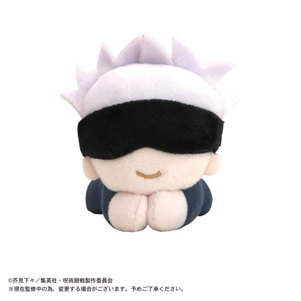 呪術廻戦『はぐキャラコレクション 2』6個入りBOX-012
