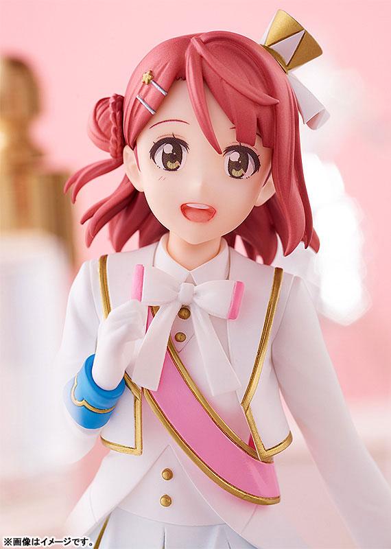 POP UP PARADE『上原歩夢』ラブライブ!虹ヶ咲学園スクールアイドル同好会 完成品フィギュア-005