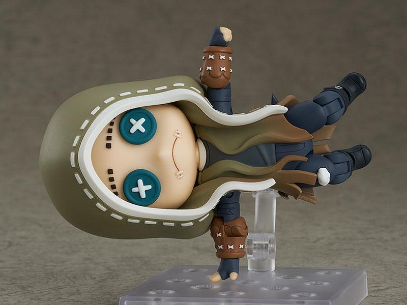 ねんどろいど『傭兵(ナワーブ・サベダー)』IdentityV 第五人格 デフォルメ可動フィギュア-002
