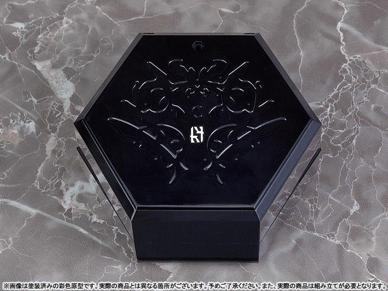 chitocerium『XCIX-albere & C-efer/アルベラ & エフェル』1/1 プラモデル-014